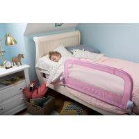 Summer Infant Jednostranná bezpečnostná zábrana ružová 5