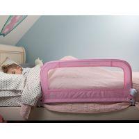 Summer Infant Jednostranná bezpečnostná zábrana ružová 2