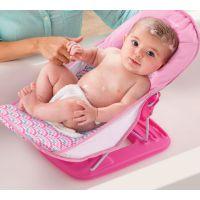Summer Infant Koupací sedačka růžová 2