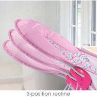 Summer Infant Koupací sedačka růžová 3