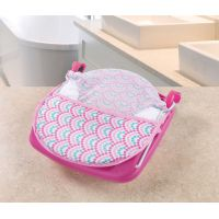 Summer Infant Koupací sedačka růžová 4