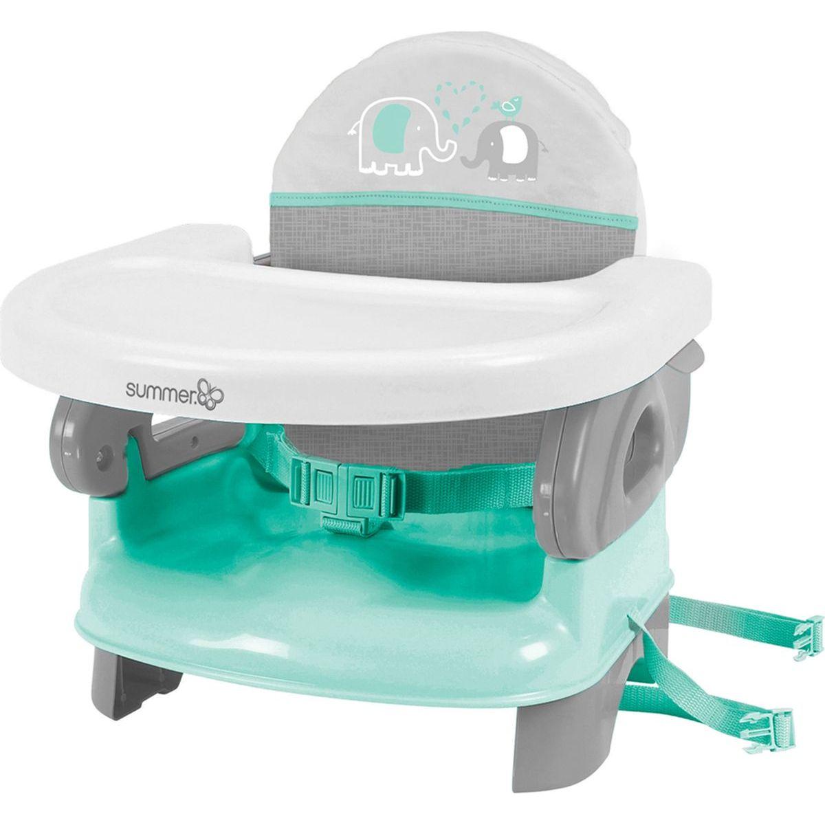 Summer Infant Luxusný skladací sedačka na kŕmenie
