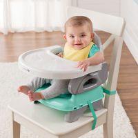Summer Infant Luxusný skladací sedačka na kŕmenie 2