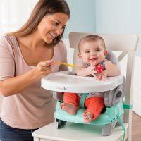 Summer Infant Luxusný skladací sedačka na kŕmenie 3