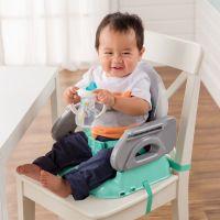 Summer Infant Luxusný skladací sedačka na kŕmenie 4