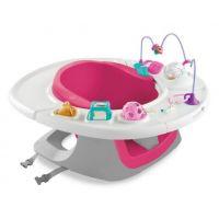 Summer Infant Multifunkčné sedátko SuperSeat 4v1 ružové