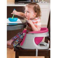 Summer Infant Multifunkčné sedátko SuperSeat 4v1 ružové 4