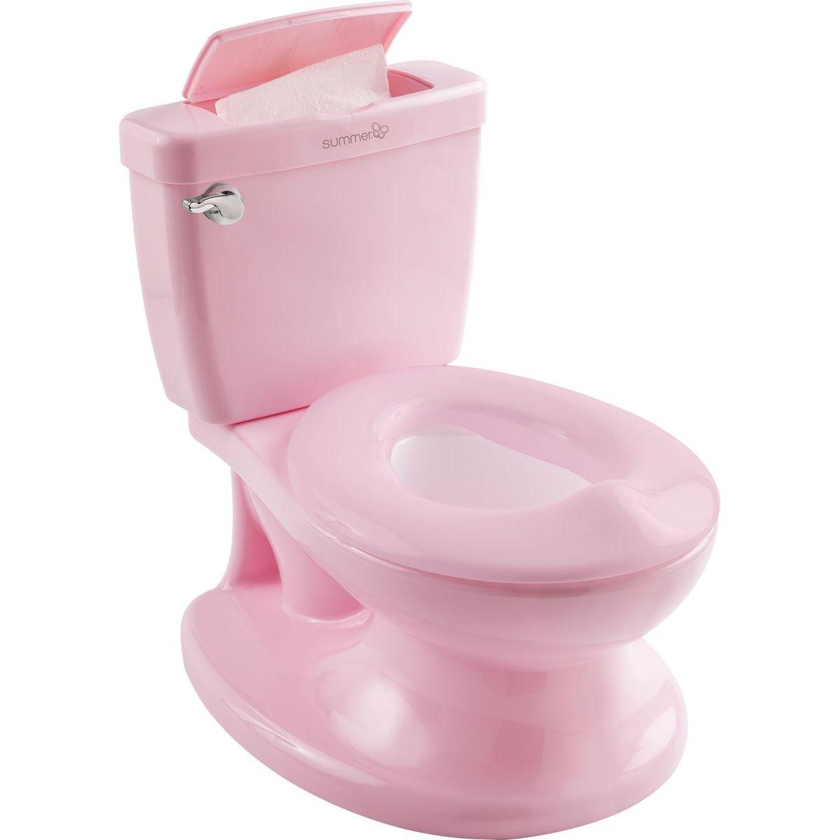Summer Infant Nočník My Size Potty ružový