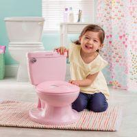 Summer Infant Nočník My Size Potty ružový 5