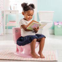Summer Infant Nočník My Size Potty ružový 6