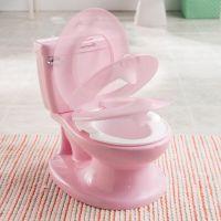 Summer Infant Nočník My Size Potty ružový 3