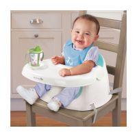 Summer Infant Oporné sedátko na kŕmenie 3v1 3