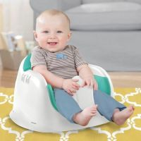 Summer Infant Oporné sedátko na kŕmenie 3v1 4