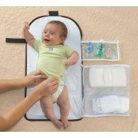 Summer Infant Prebaľovacia podložka na cesty 2