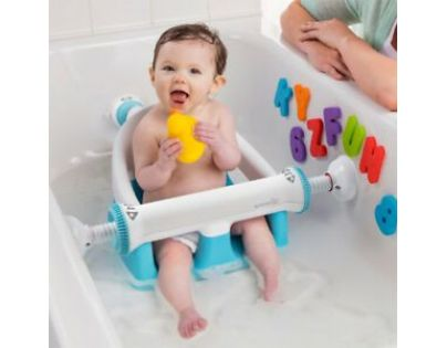Summer Infant Sedačka do vane My Bath Seat
