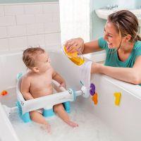 Summer Infant Sedačka do vane My Bath Seat 6