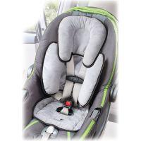 Summer Infant Vložka do kočárku a autosedačky Snuzzler PiddlePad 2v1 2