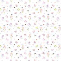 Summer Infant Zavinovačka SwaddleMe Kicksie kvetinky a motýle 3