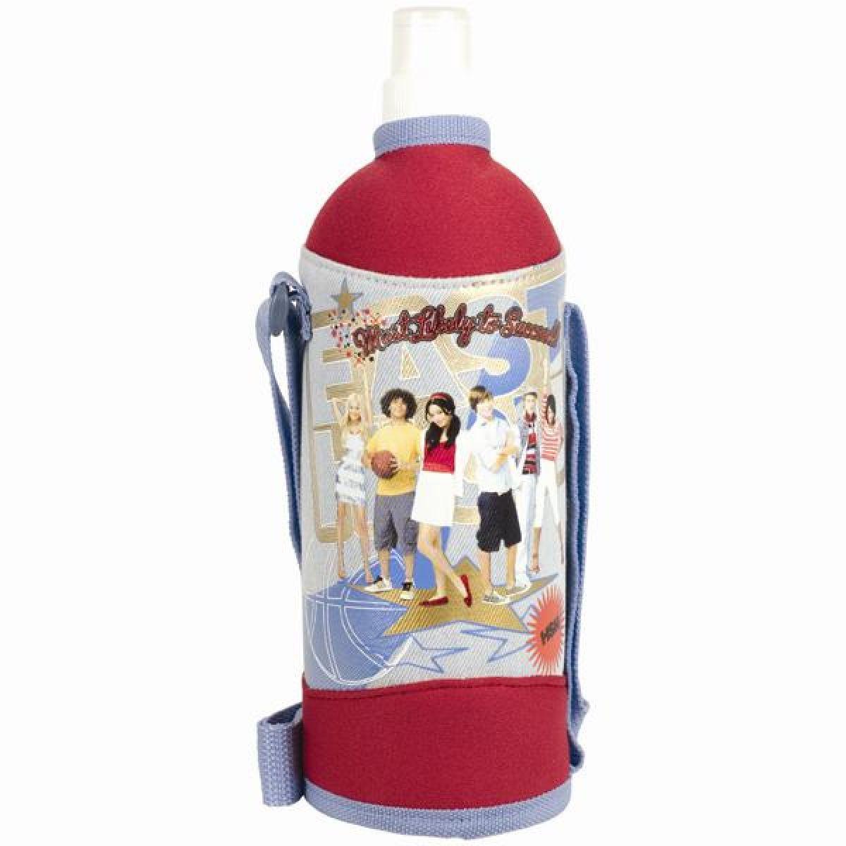 Sun Ce High School Musical Fľaša v obale