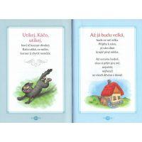 Sun Českej riekanky a básničky 3