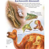 Sun Dinosaury a prehistorický svet 2