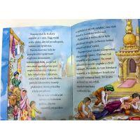 Dobrodružné příběhy pro kluky a holky 3
