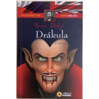 Drákula  Dracula Dvojjazyčné čtení Č-A