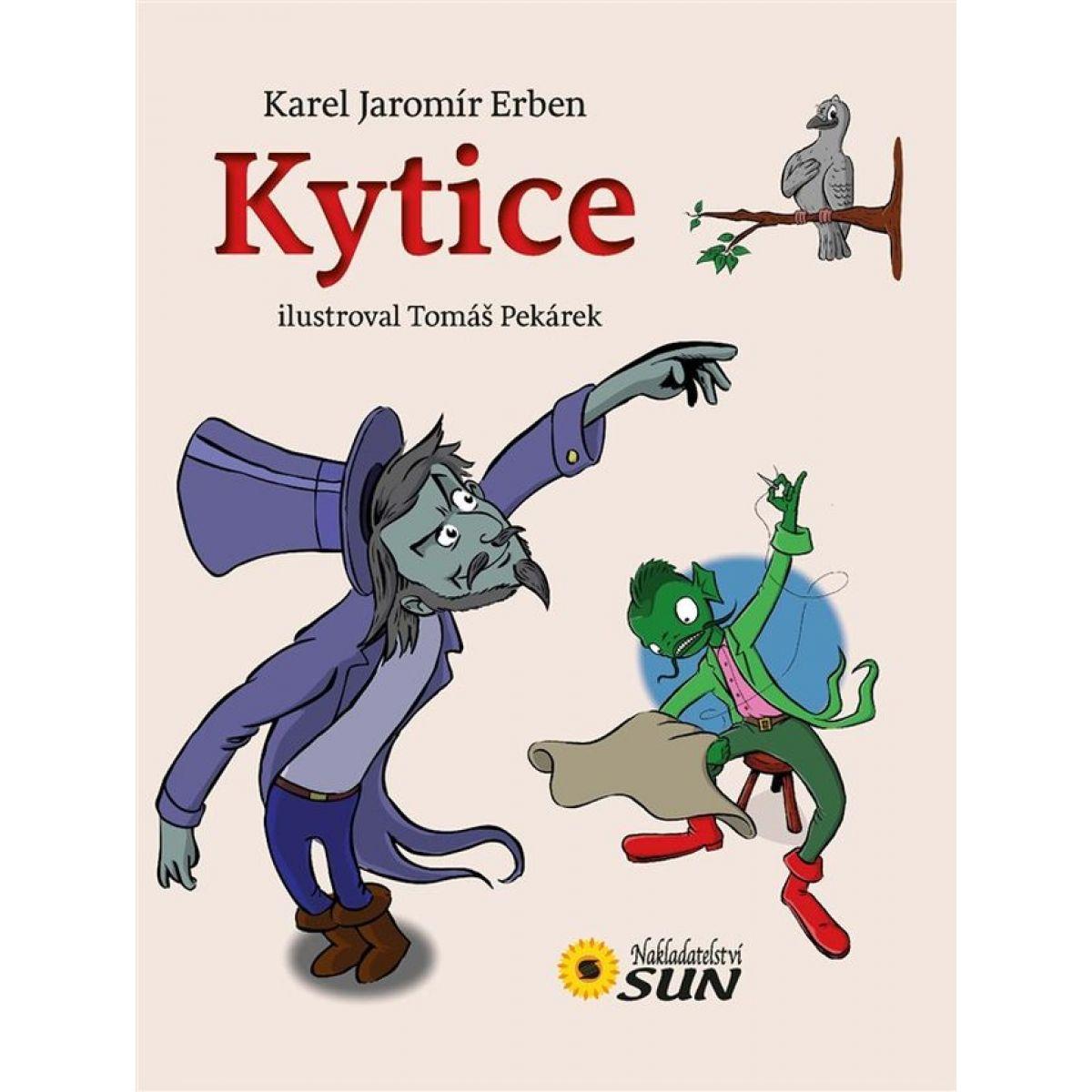 Karel Jaromír Erben: Kytice