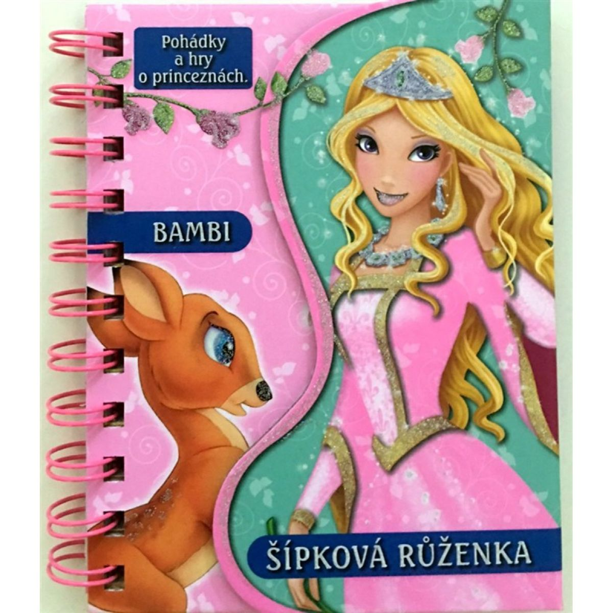 Bambi a Šípková Ruženka