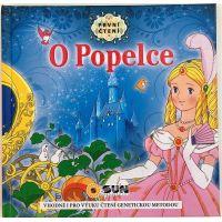O Popelce - První čtení