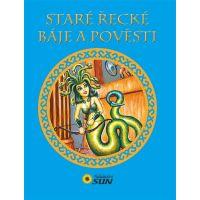Sun Staré grécke báje a povesti