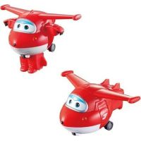 Super Wings Transformuj Robota Jett