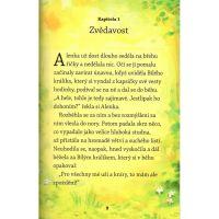 Svetová čítanie Alenka v ríši divov 4