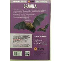 Svetová čítanie pre školákov Drakula II 2