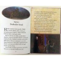 Svetová čítanie pre školákov Drakula II 3