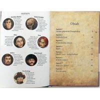 Svetová čítanie pre školákov Drakula II 4
