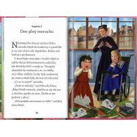 Svetová čítanie pre školákov Heidi 3