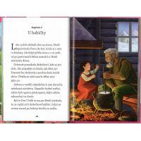 Svetová čítanie pre školákov Heidi 4
