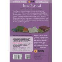 Svetová čítanie pre školákov Jane Eyrová 2