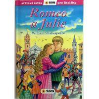 Světová četba Romeo a Julie II
