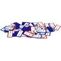 Domino: Sčítanie a odčítanie 2