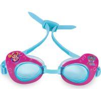 Swimways Paw Patrol plavecké brýle růžové