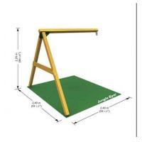 Swing module Xtra hojdací modul 2