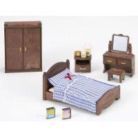 Sylvanian Families Nábytok spálňa