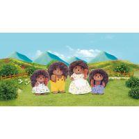 Sylvanian Families Rodina ježkov 2