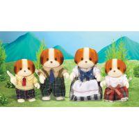 Sylvanian Families Rodina psov 2
