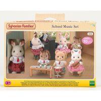Sylvanian Families Školní hudební pomůcky set 3