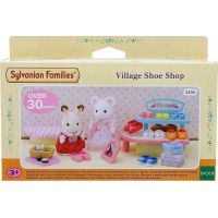Sylvanian Families Vidiecky obchod s topánkami 3
