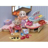 Sylvanian Families Vidiecky obchod s topánkami 5
