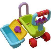 Taf Toys 4v1 vozítko 5